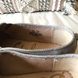 Sam Edelman Shoes - Sam Edelman Carrin platform espadrilles